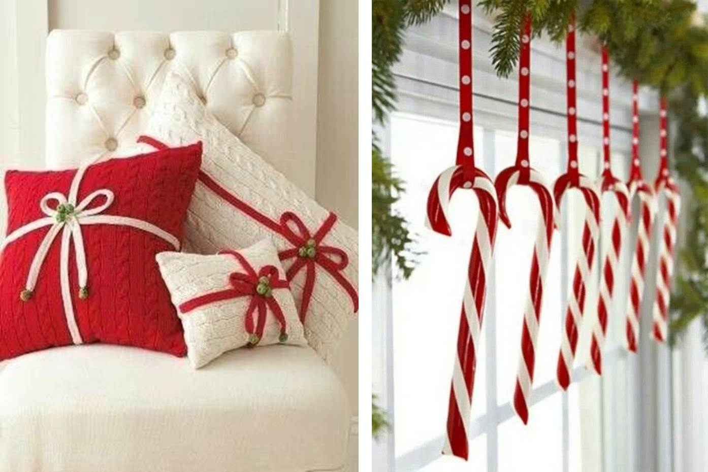 Diy decoracion navidad for En casa decoracion