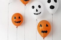 10 Ideas Low Cost para decorar tu casa en Halloween